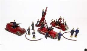 British Makers Fire Fighter Assortment