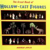 The Great Book of HollowCast Toy Figures