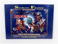 History of StarluxFrance Tome 1