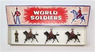 Jones US Army Cavalry of 1941