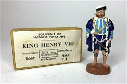 Britains Set #T1 King Henry IIX