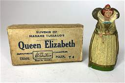 Britains Set #T4 Queen Elizabeth