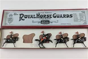Britains #2 Royal Horse Guards