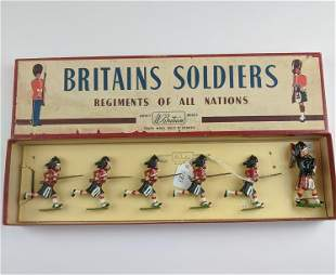 Britains #11 Black Watch