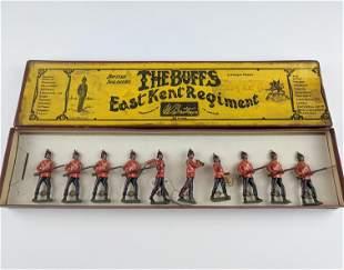 Britains #16 The Buffs