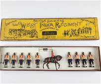 Britains 19 West India Regiment