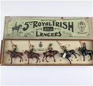 Britains 23 5th Royal Irish Lancers