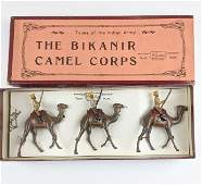 Britains 123 Bikanir Camel Corps