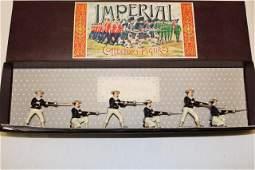 Imperial 58 Naval Brigade 1882