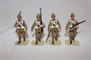 Charles Stadden Durham Light Infantry