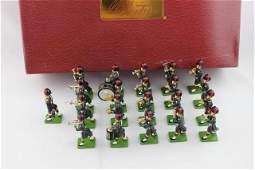 Britains set #41103 Black Watch Band