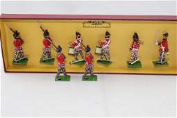 Britains 8962 Kings Own Scottish Borderers