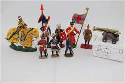 Toy Soldier Assortment