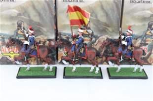 Alymer Spanish Horse Artillery