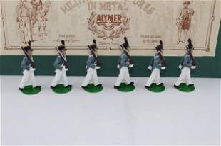 Alymer West Point Cadets