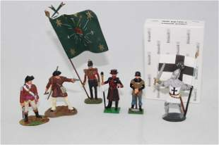 Britains/etc. Toy Soldier Assortment