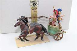 Alymer Greek Chariot