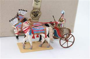 Alymer Egyptian Chariot of the Pharaoh