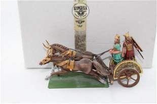 Alymer Gaul/Celtic Chariot