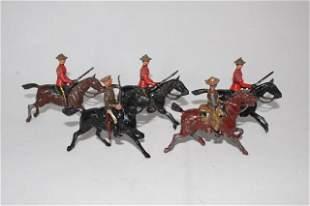 Britains Cavalry Assortment