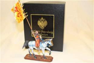 St. Petersburg Collection #3131 Robert the Bruce