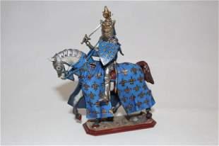 St. Petersburg Collection #356 King Jean II