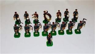 Rose Miniatures Parachute Regiment Pipes & Drums