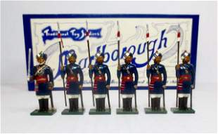 Marlborough #17 15th Bengal Lancers 1900