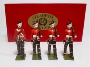 Steadfast #SF11 King's Own Scottish Borderers