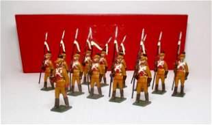 Nostalgia New South Wales Lancers 1890