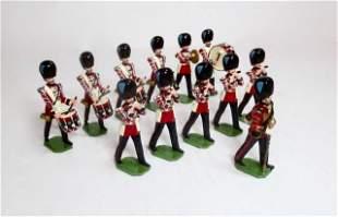 Ducal Irish Guards Fife & Drum Corps