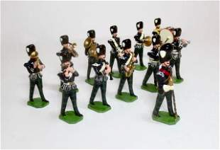 Jack Duke Grenadier Guards Band