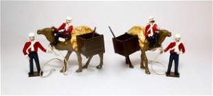 Star Soldiers #20 British Camel Corps