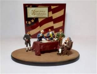 Britains #17230 American Revolution