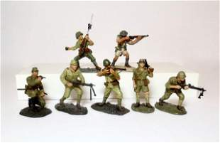 Modern Makers World War Two Assortment