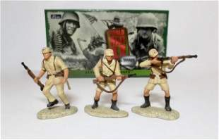 Britains #17254 German Afrika Korps