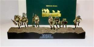 Frontline: FF1 WWII 20th Anniversary Gift Set