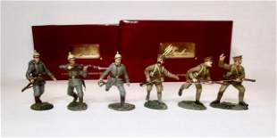 Britains World War One Boxed Sets