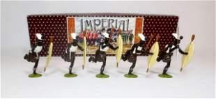 Imperial #44 Zulu Wars 1879