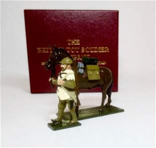 The British Toy Soldier Company #67A