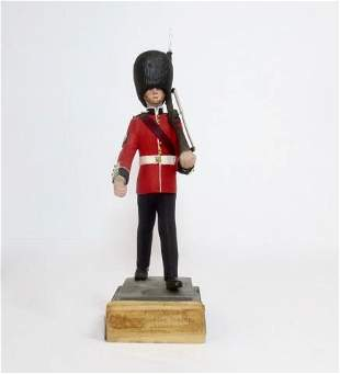 H.F. Willetts The Grenadier Guards