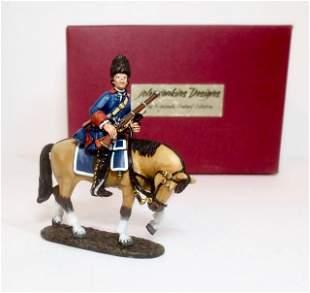 John Jenkins #QFCAV-01 Corps de Cavallerie