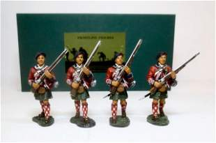 Frontline #IBW.9 The Black Watch Advancing