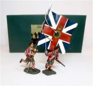 Frontline #IBGW.3 Black Watch Grenadiers