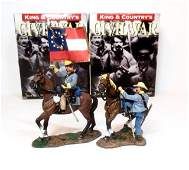 King  Country American Civil War Cavalry