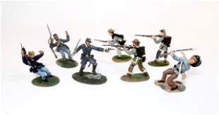 Conte American Civil War Selection