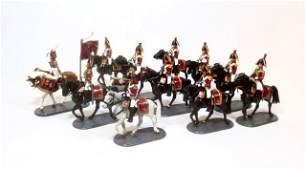 Napoleonic Cavalry