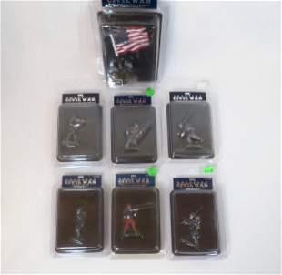 Britains American Civil War Collection