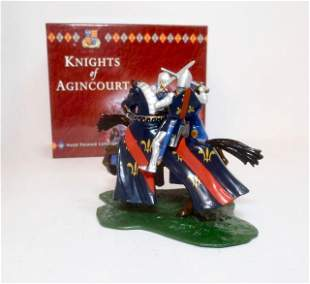 Britains #40240 Knights Dueling