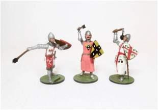 Alymer Knights Lord of Man, St Aubin, Bourchier